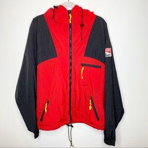 Vintage Marlboro Men's Adventure Team Jacket